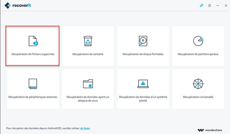 Comment Recuperer Des Fichiers Supprimes De La Microsd De Votre Telephone Android