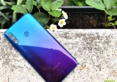 test honor 20 lite prix