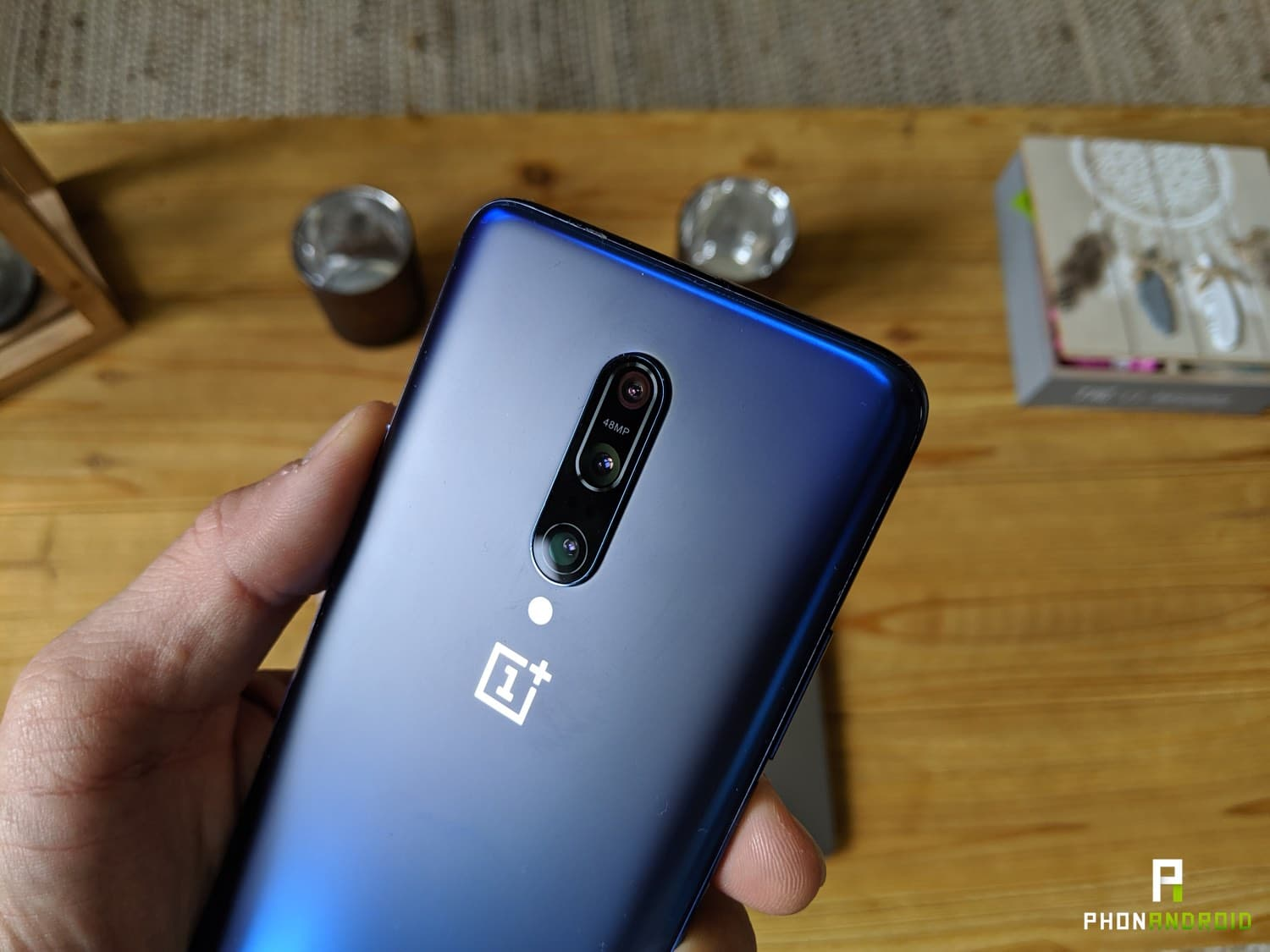 test oneplus 7 pro appareil photo