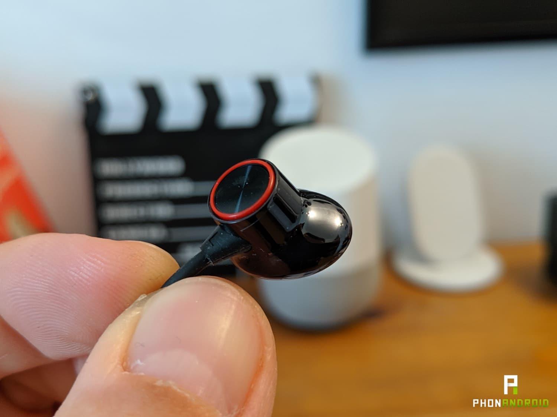 test oneplus bullets wireless 2 confort