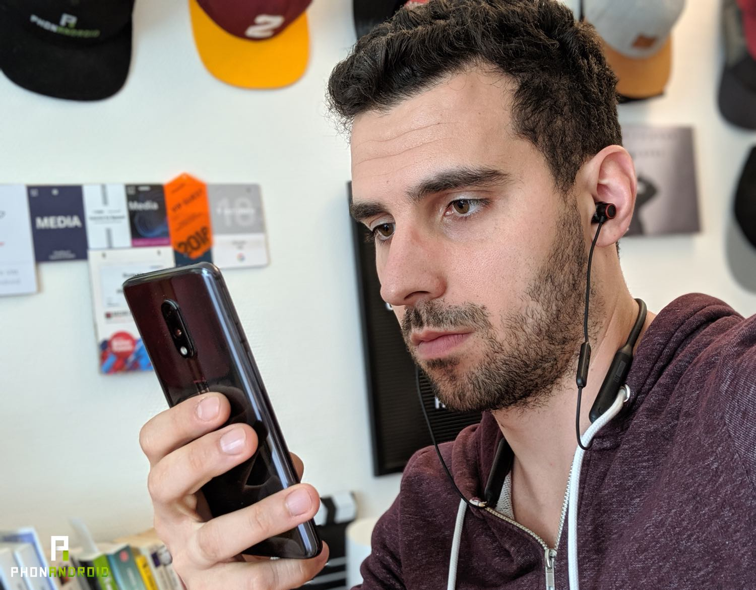 test oneplus bullets wireless 2 qualite audio