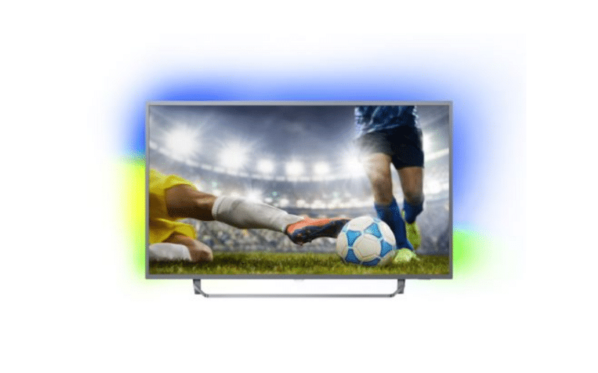 tv philips ambilight 50PUS7303