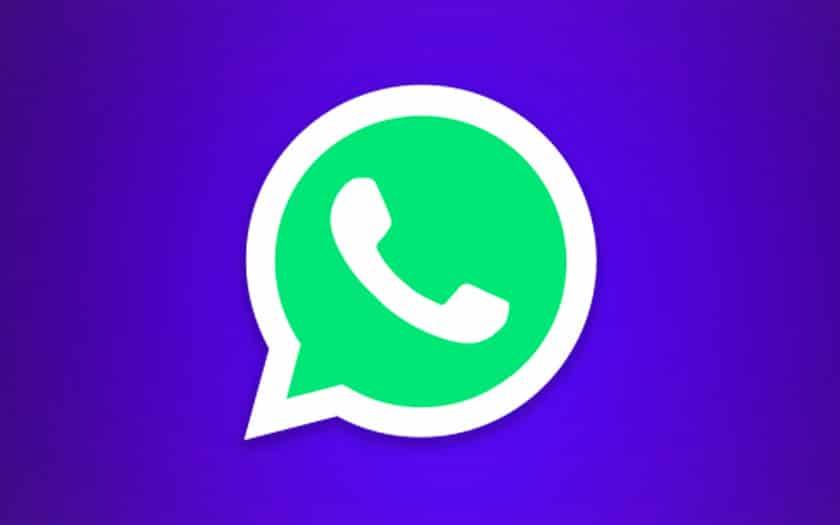 whatsapp publicités 2020