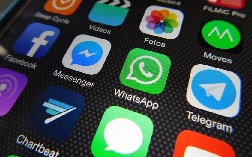 WhatsApp n'est pas et ne sera jamais sécurisé selon le créateur de Telegram