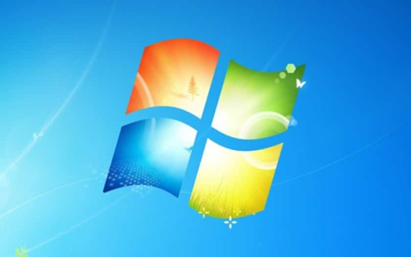 windows 7 windows xp mise jour urgence