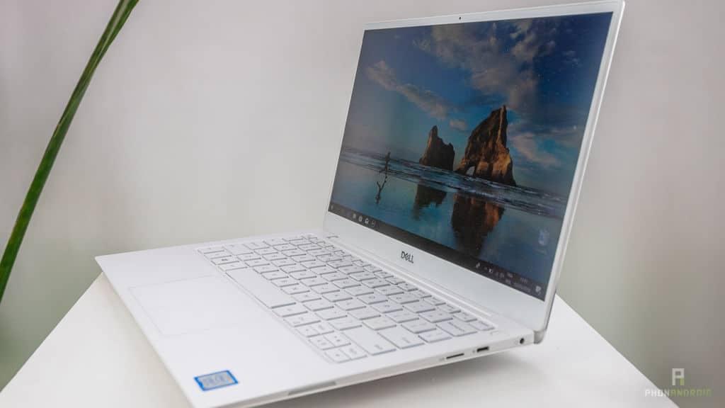 Le Dell XPS 13 2019