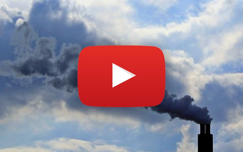 YouTube co2