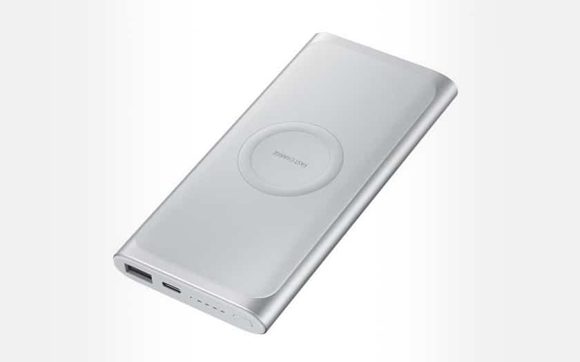 Batterie-externe-Samsung-EB-U1200CS-10000-mAh-Argent