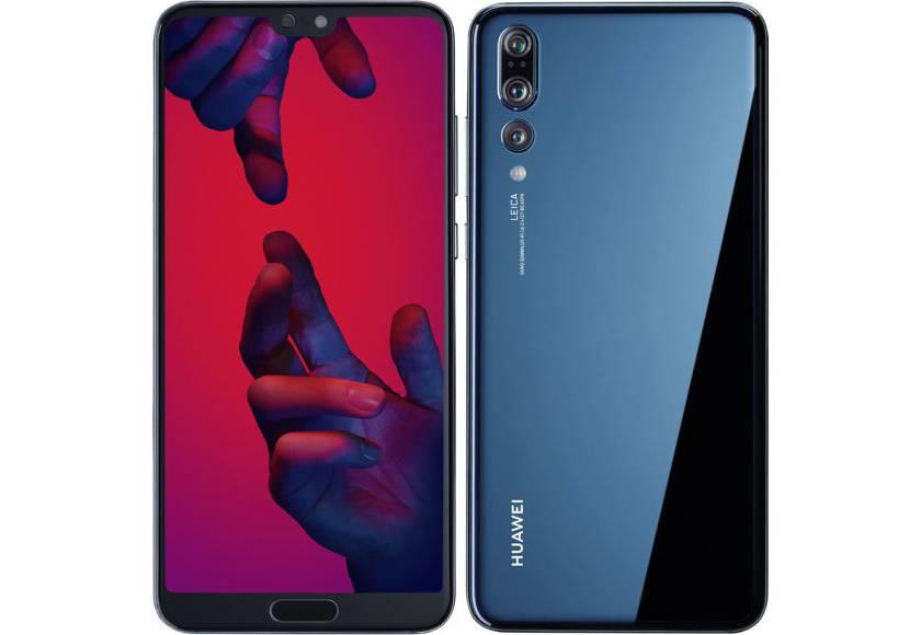 Huawei P20 Pro à 399€
