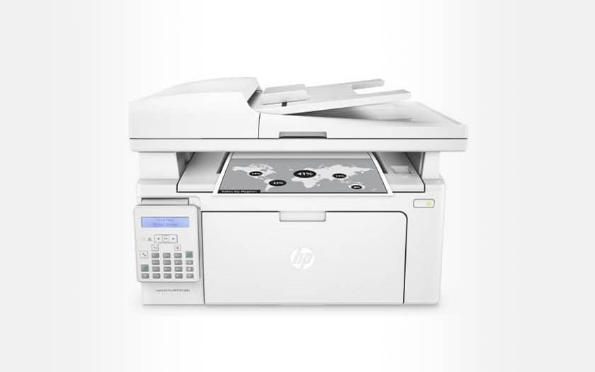Imprimante-Laser-HP-LaserJet-Pro-MFP-M130fn