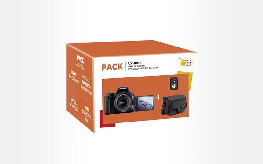 Pack-Fnac-Reflex-Canon-EOS-200D-Noir-Objectif-EF-S-18-55-mm-f-4-5-5-6-IS-STM-Sac-Carte-SD-16-Go