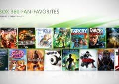 Xbox scarlett retrocompatibilite