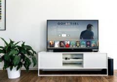 achat tv