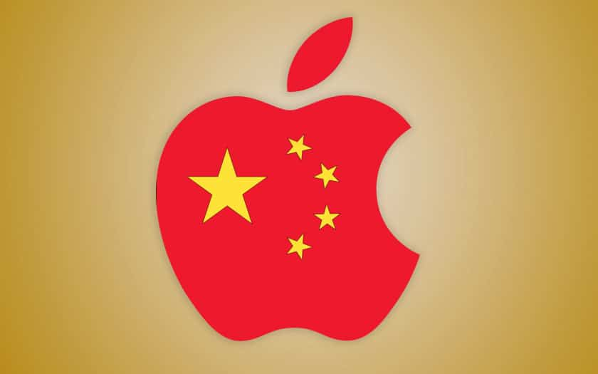 affaire huawei apple pas peur chine exclue iphone