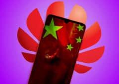 affaire huawei xiaomi oppo vivo test alternative android