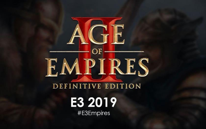 Age of Empire II Definitive Edition
