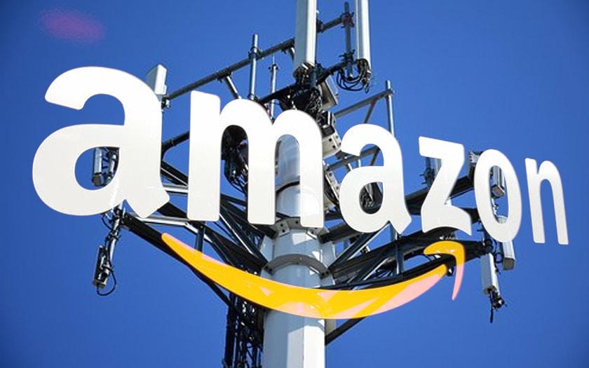 Amazon pourrait devenir opérateur mobile