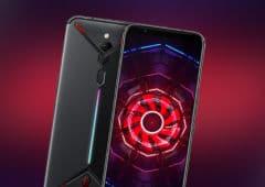 antutu top 10 smartphones android mai 2019