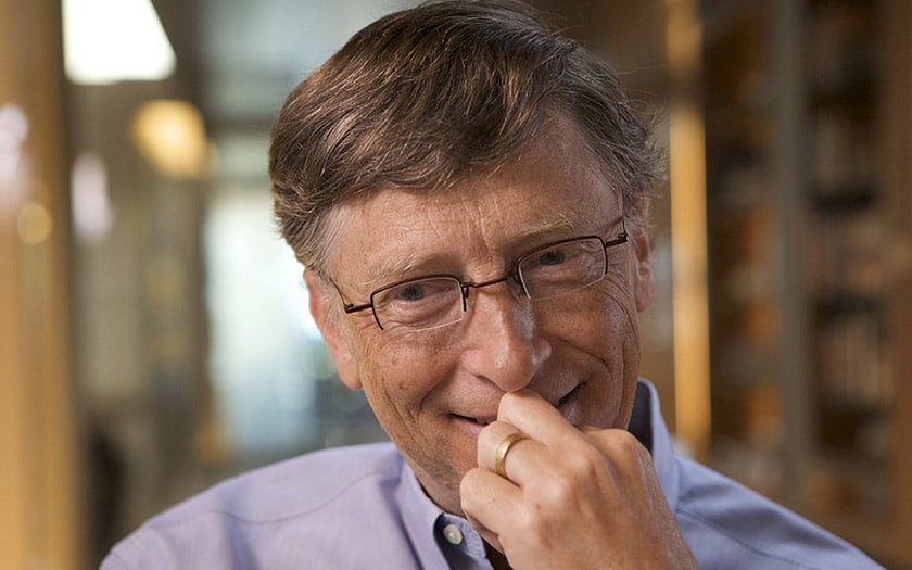 Bill Gates admet que la défaite de Windows Phone contre Android est la plus grosse erreur de sa vie