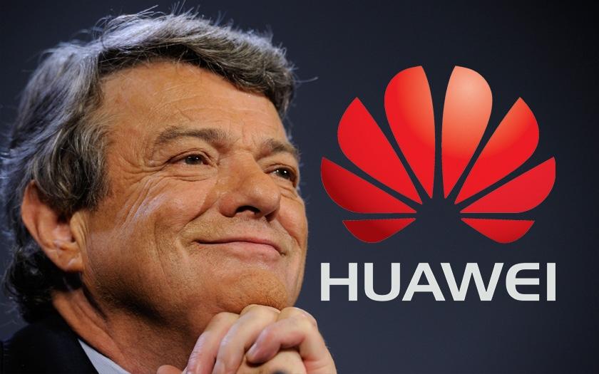 Borloo Huawei