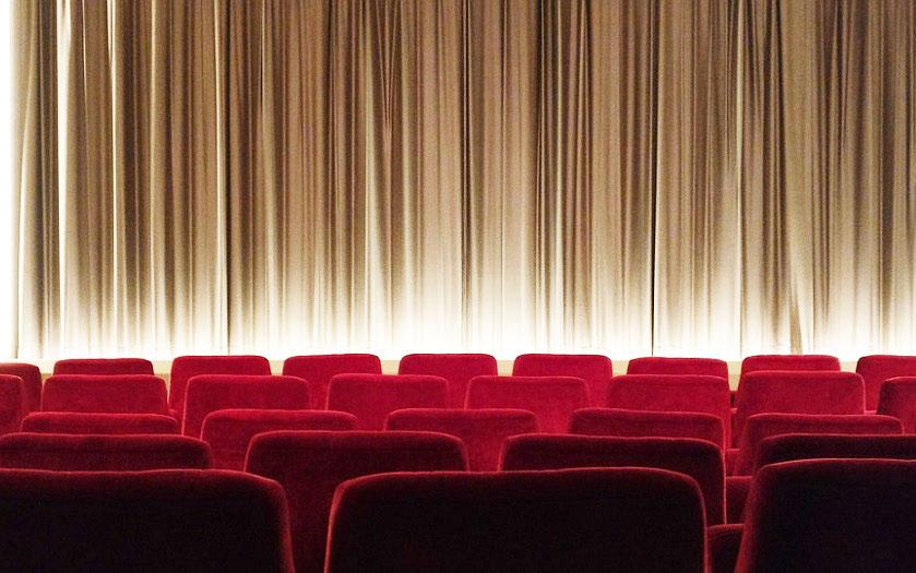 Apple Pay Cinéma pathé gaumont