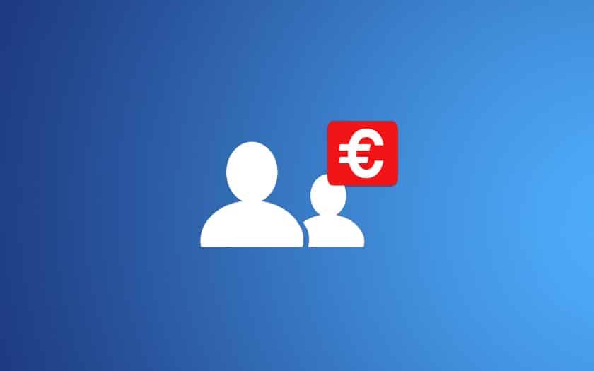 Monétisation Facebook