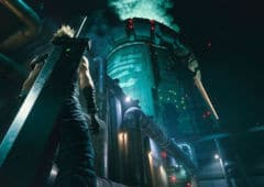final fantasy 7 remake date sortie