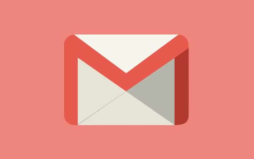 gmail android mode sombre