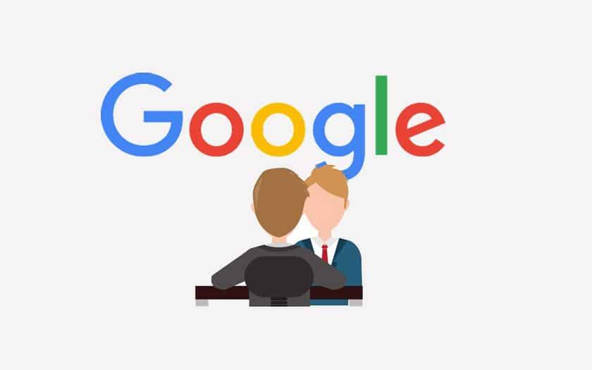 Google lance un outil pour trouver un emploi en France