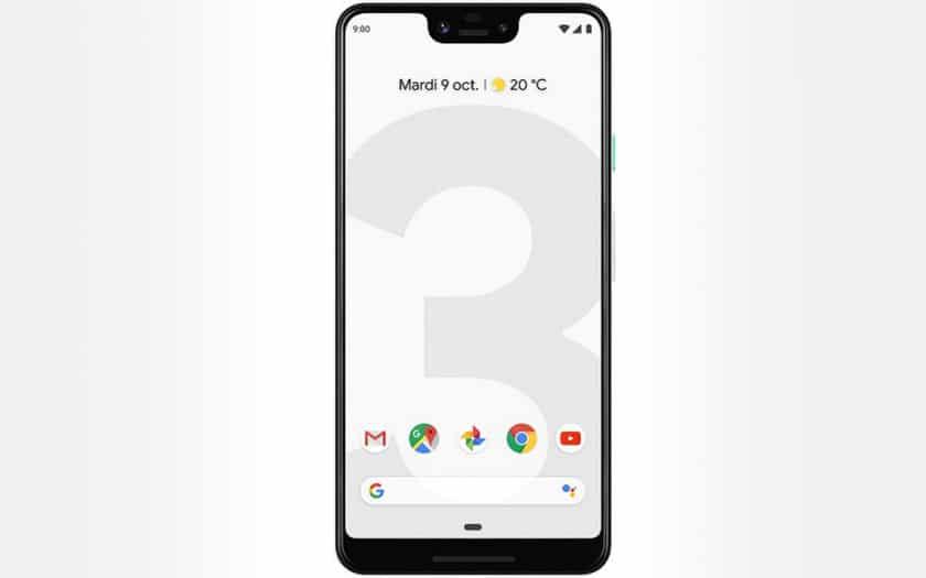 Pixel Launcher Apk 2019