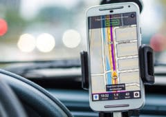 gps android gratuit