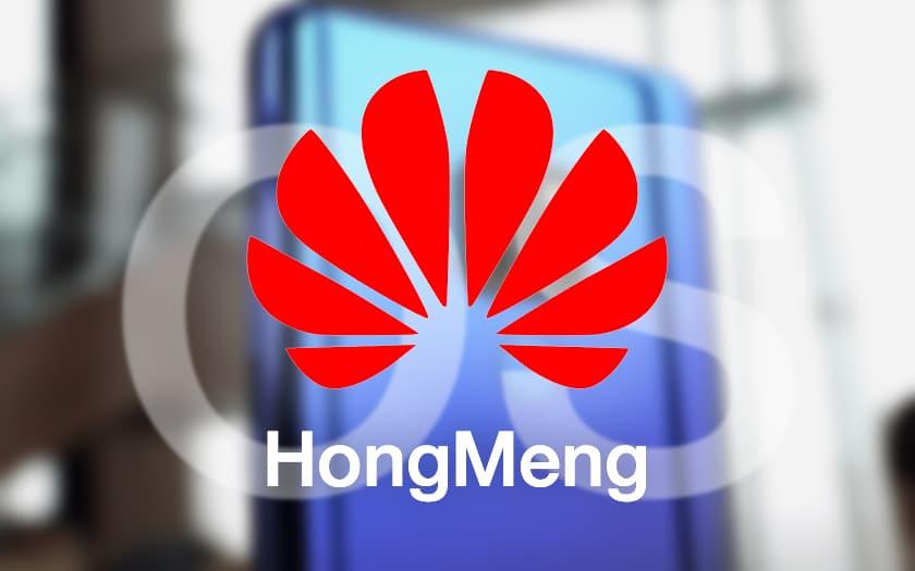 HongMeng OS Huawei