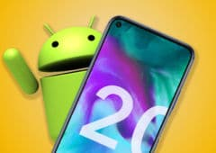 honor 20 android q mise jour disponible malgre sanctions