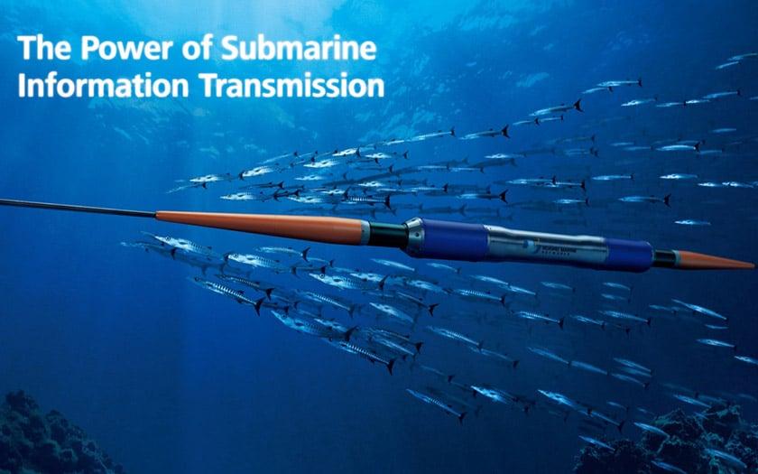 huawei abandonne entreprise cables sous marins