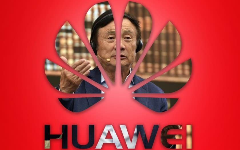 huawei admet sous estimé sanctions américaines