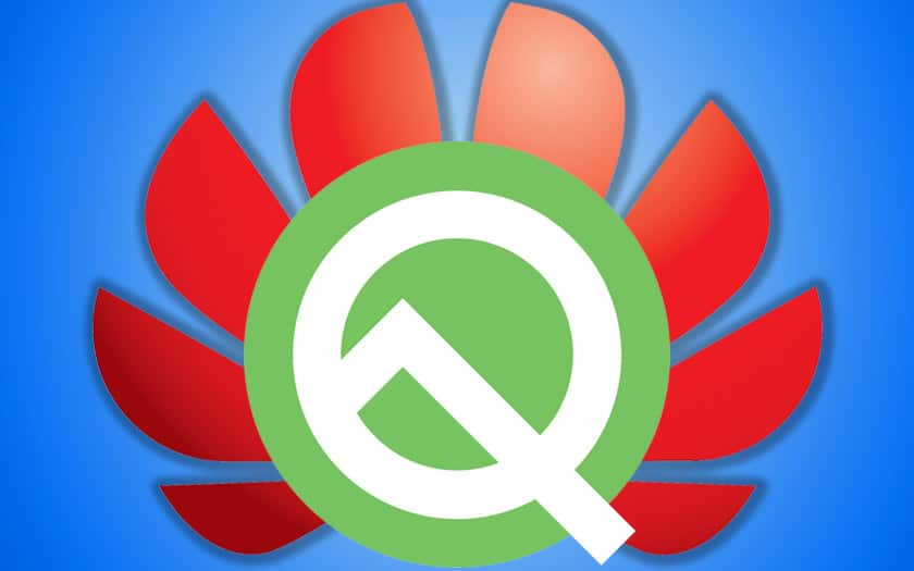 huawei deployer android 10 q 16 smartphones