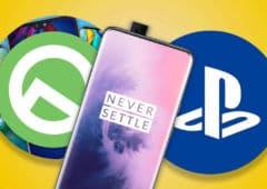 huawei emui 10 11 smartphones oneplus 7 pro antutu ps5 puissante xbox scarlett