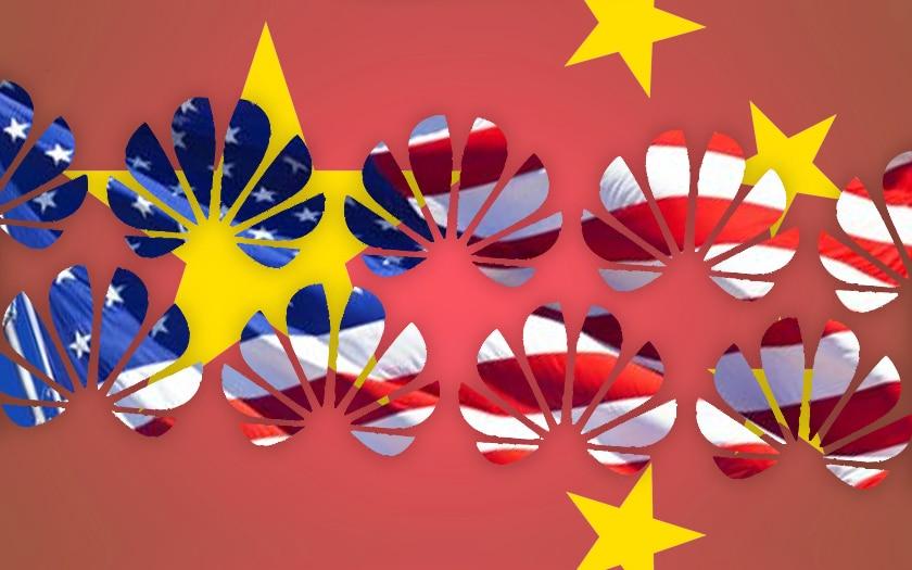 huawei états-unis chine