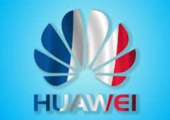 huawei marque smartphones chinois préférée français