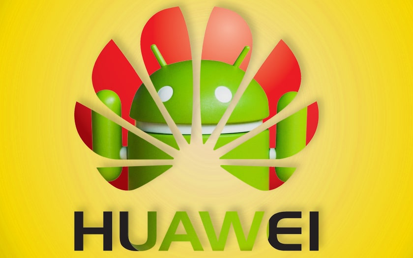 huawei prepare alternative android depuis 2012