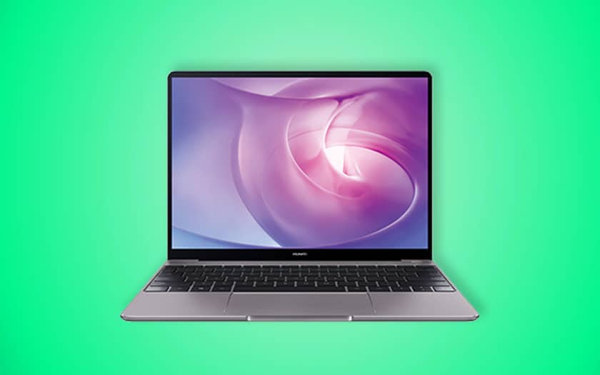 huawei suspend production ordinateurs portables matebook