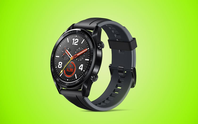 huawei watch gt vendu 2 millions avenir decret trump