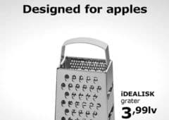 ikea apple mac pro