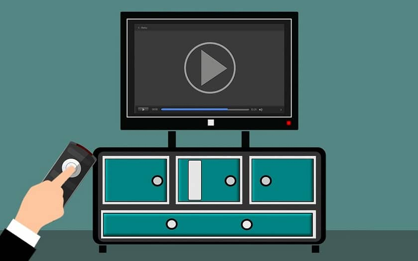 IPTV, Streaming, Hadopi prend des galons pour sa lutte