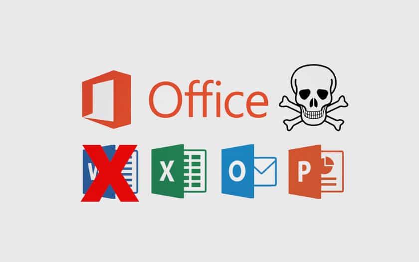 Malware Microsoft Office