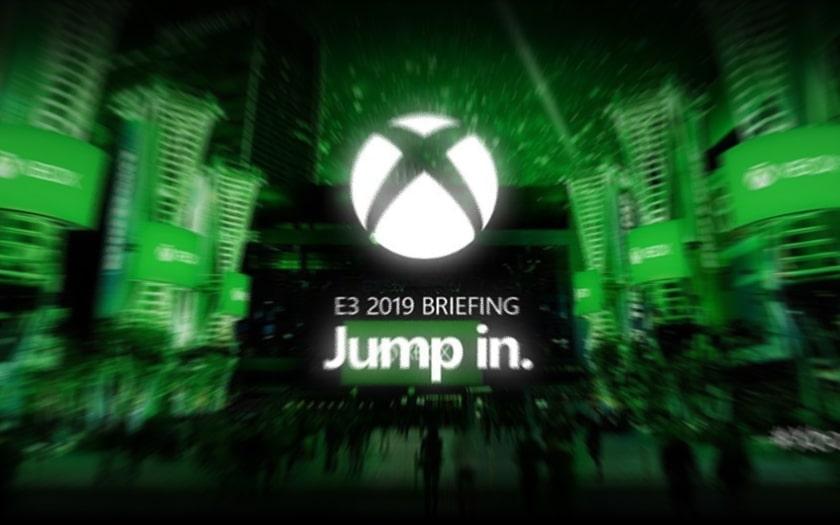 Conférence Microsoft E3 2019 (Xbox) : date, comment suivre et programme
