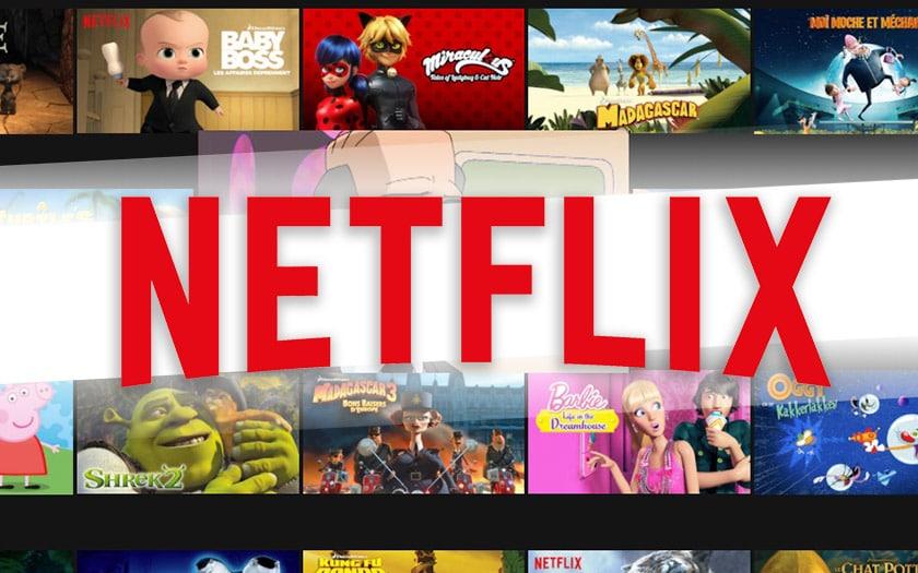 Netflix Top 10 Des Meilleurs Dessins Animes Du Catalogue