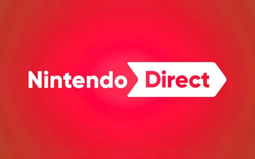 Conférence Nintendo Direct E3 2019