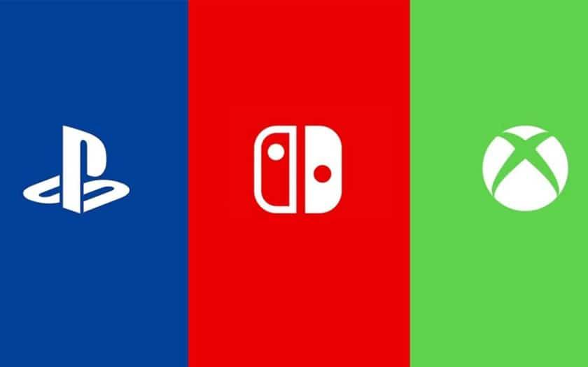 Sony, Nintendo et Microsoft s'inquiètent : le prix des consoles va exploser avec la taxe Trump