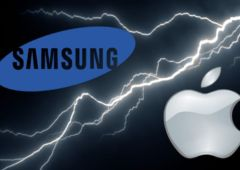 samsung apple iphone ecran